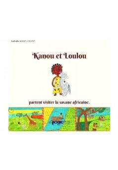 Kanou et Loulou