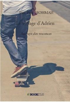 Le voyage d'Adrien