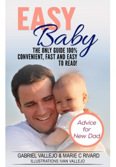 Easy Baby  - Couverture Ebook auto édité