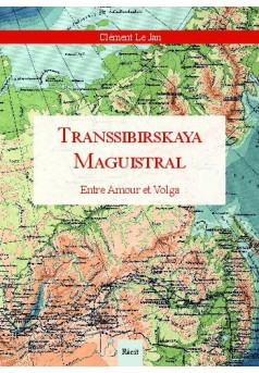 Transsibirskaya Maguistral