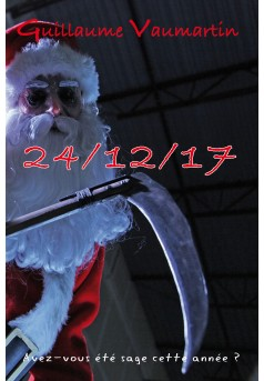 24/12/17 - Couverture Ebook auto édité