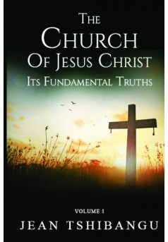 CHURCH OF JESUS CHRIST