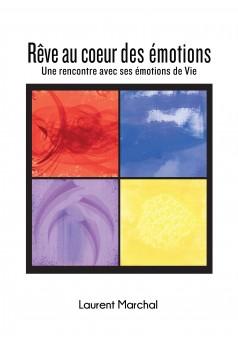 REVE AU COEUR DES EMOTIONS - Couverture Ebook auto édité