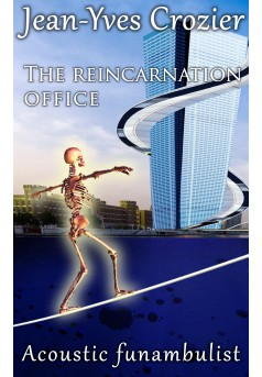 The Reincarnation Office