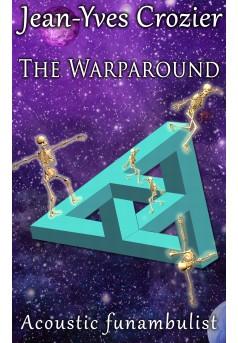 The Warparound - Couverture Ebook auto édité