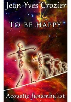 To be happy - Couverture Ebook auto édité