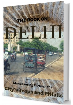 The Book on Delhi