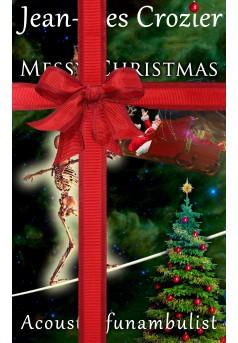 Messy Christmas - Couverture Ebook auto édité