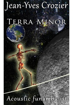 Terra Minor - Couverture Ebook auto édité