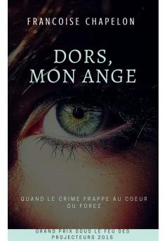 Dors, mon ange - Couverture Ebook auto édité