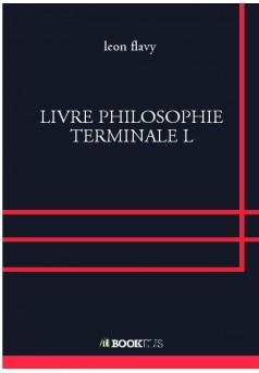 LIVRE PHILOSOPHIE TERMINALE L