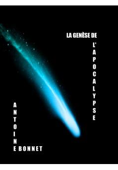 La Genèse de l'Apocalypse - Couverture Ebook auto édité