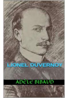 lionel  duvernoy - Couverture Ebook auto édité