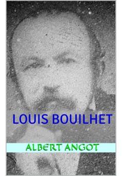 louis bouilhet - Couverture Ebook auto édité