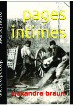 pages intimes