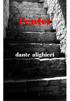 l'enfer - Couverture Ebook auto édité