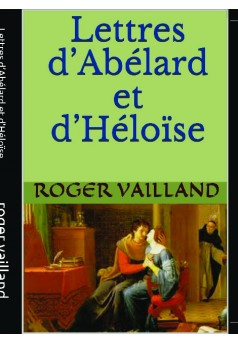Lettres d'Abélard et d'Héloïse