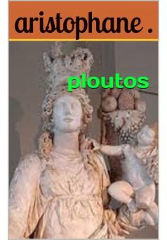 ploutos - Couverture Ebook auto édité