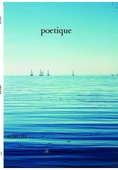 poetique - Couverture de livre auto édité