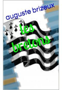 les bretons - Couverture Ebook auto édité