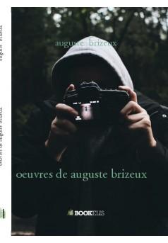 oeuvres de auguste brizeux - Couverture de livre auto édité