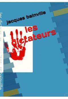 les dictateurs - Couverture de livre auto édité