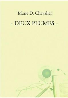 - DEUX PLUMES -