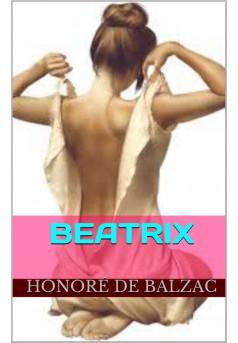 beatrix - Couverture Ebook auto édité