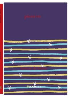 pierrette - Couverture de livre auto édité