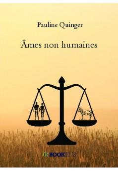 Âmes non humaines