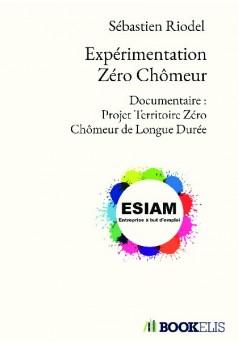 Expérimentation Zéro Chômeur