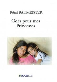Odes pour mes Princesses