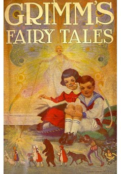 Grimm Brothers Fairy Tales Ebook