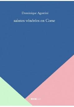saintes vénérées en Corse