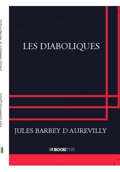 LES DIABOLIQUES - Couverture de livre auto édité