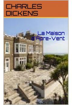 BLEAK HOUSE - Couverture Ebook auto édité