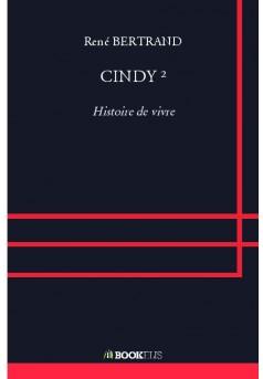 CINDY ² - Couverture de livre auto édité