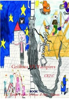 Griffons VS Vampires