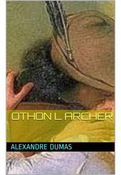 othon l'archer  - Couverture Ebook auto édité