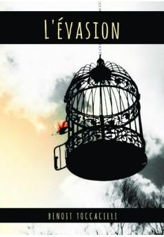 L'Evasion - Couverture de livre auto édité