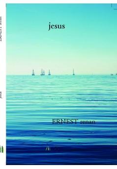 jesus - Couverture de livre auto édité