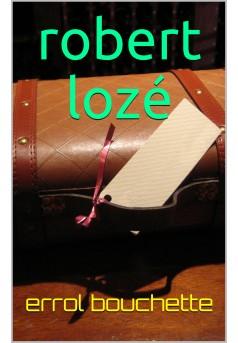 robert  lozé - Couverture Ebook auto édité