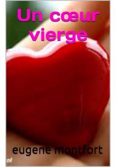 un coeur vierge - Couverture Ebook auto édité