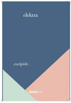 elektra - Couverture de livre auto édité