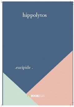 hippolytos - Couverture de livre auto édité