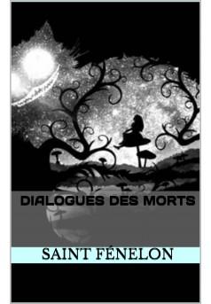 dialogues des morts  - Couverture Ebook auto édité