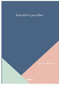 bouvard et pecuchet - Couverture de livre auto édité