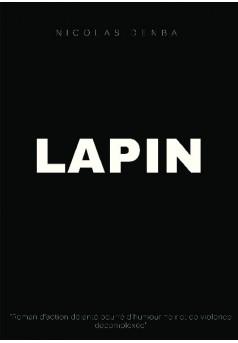 LAPIN - Couverture de livre auto édité