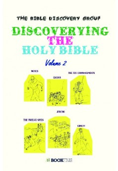 DISCOVERYING THE HOLY BIBLE