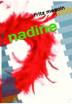 nadine - Couverture de livre auto édité